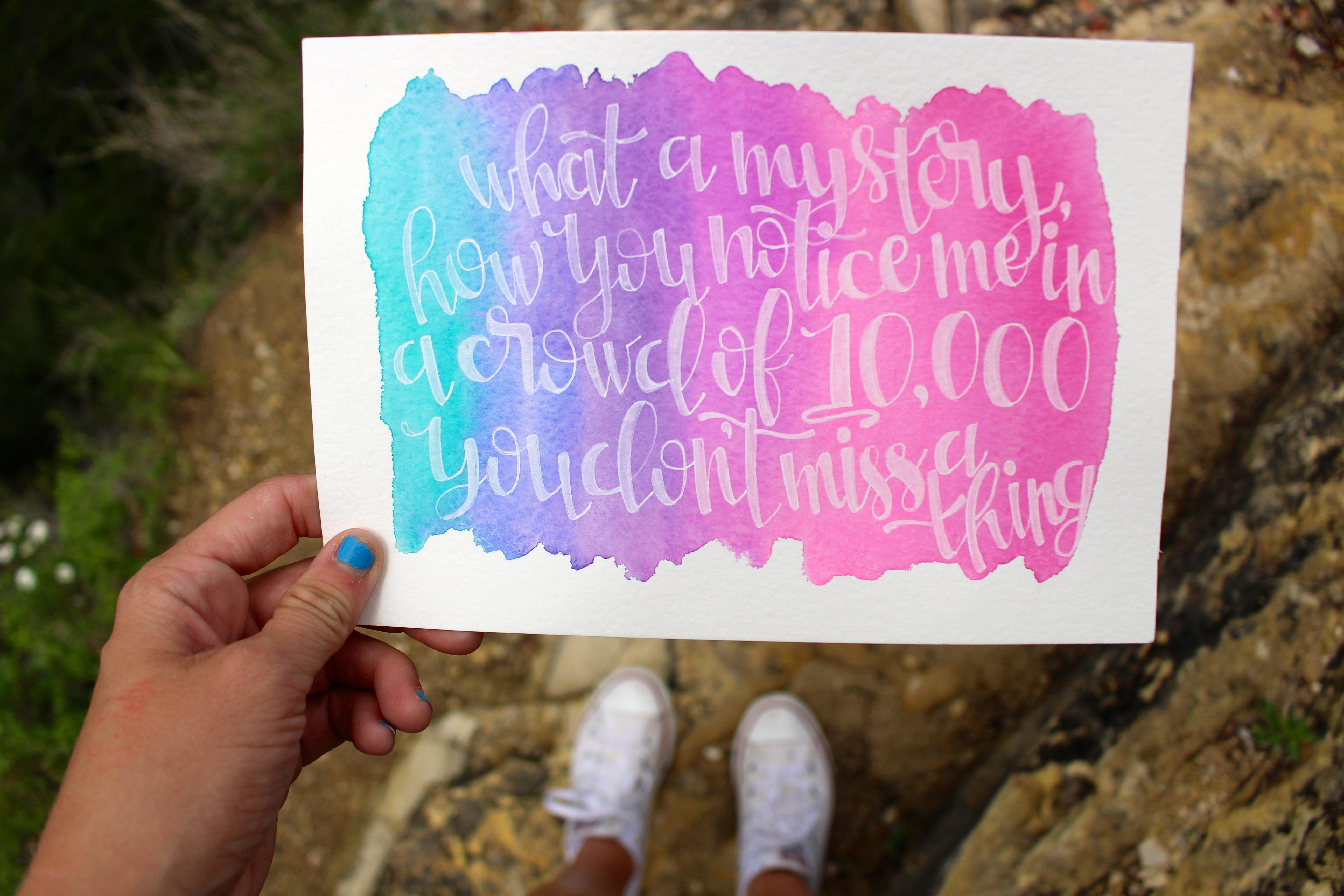 laynehutcheson – chasing Someday